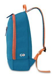 MACK MCC-3006 Easygo DayPack Mavi-Oranj