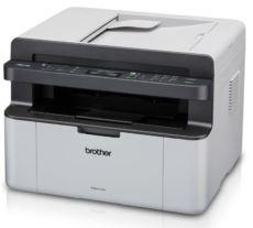 Brother A4 MFC-1911W Çok Fonks.Faxlı Mono Laser Yazıcı (Wi-fi)(A4)