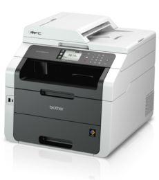Brother A4 MFC-9330CDW Çok Fonks. Faxlı Renkli Led Lazer Yazıcı