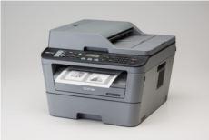 Brother A4 MFC-L2700DW Faxlı Çok Fonksiyonlu Mono Lazer Yazıcı Wi-Fi
