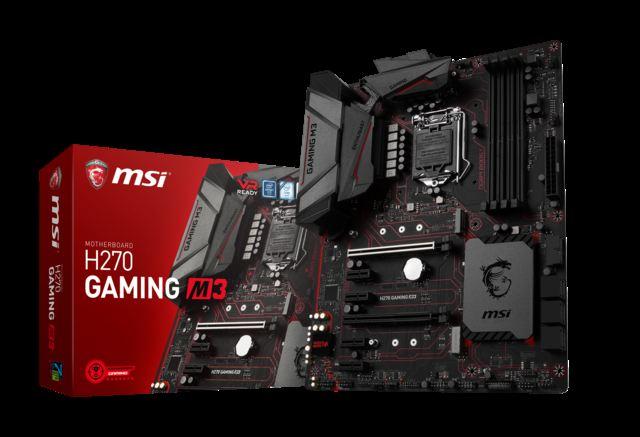 I5-7600 16GB DDR4 250GB SSD+1TB GTX 1060 PRO GAMING KASA