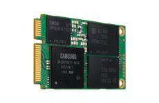 SAMSUNG 850 EVO mSATA 1TB  540-520