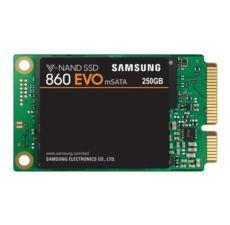 SAMSUNG 250GB 860 EVO mSATA 550-520