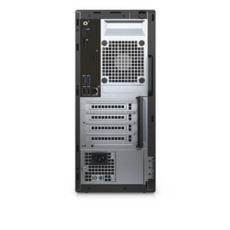 DELL Opti 3050 MT-Core i5-7500-4GB-1TB-Integrated-DVD RW-Kb-Mouse-W10Pro
