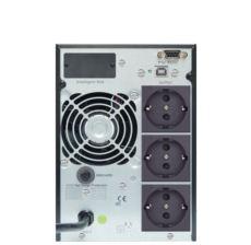 TUNCMATIK NEWTECH PRO II X9 2KVA ONLINE UPS