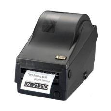 ARGOX 203DPI USB Seri Port Direkt Termal Transfer Barkod Yazıcı