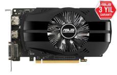 ASUS GDDR5 2GB 128-bit DVI-D HDMI2.0 DISPLAY PORT