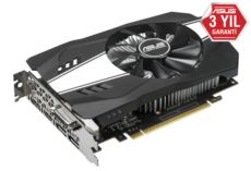 ASUS Phoenix GeForce GTX 1060 3GB GDDR5  192-bit DVI HDMI DP