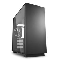SHARKOON PURE STEEL,Atx,Siyah USB 3.0 Gaming Kasa