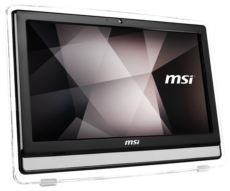 MSI PRO 22E Ci5-7400 8GB 1TB 21.5-- DOS