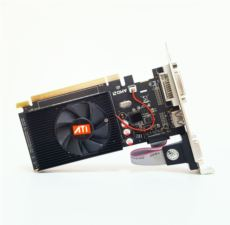 Quadro 2GB AMD R5 230 2GD3 DDR3 64bit HDMI DVI 16X (PCIe 2.0) Low Profil