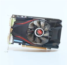 Quadro 4GB AMD R7 240 4GD5 DDR5 128bit HDMI DVI 16X (PCIe 3.0)