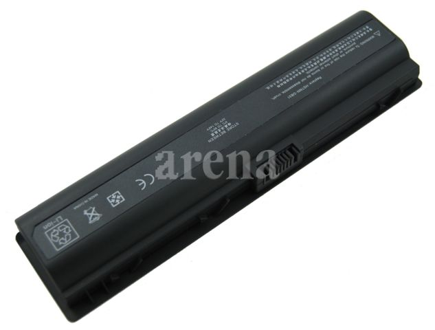 HP dv2000, dv6000, V3000, V6000 Notebook Bataryası