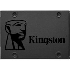 KINGSTON SSD A400 120GB 2.5 inç SATA III SSD SA400S37-120G