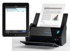 FUJITSU ScanSnap iX500 Wi-Fi A4 Doküman Tarayıcı