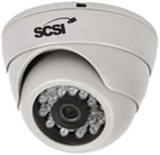 SCSI 720P, 2.8mm, 24 adet IR Led, AHD Kamera