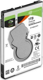 SEAGATE 1TB 2.5- 5400RPM 128MB Sata3 Firecuda Notebook Gaming Dahili HDD