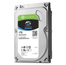 SEAGATE 1TB 3.5-- 5900RPM 64MB Sata3 Güvenlik Cihazı Dahili HardDisk