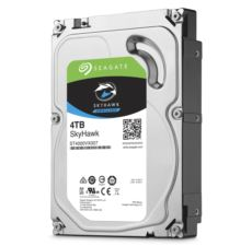 SEAGATE 4TB 3.5-- 5900RPM 64MB Sata3 Güvenlik Cihazı Dahili HardDisk