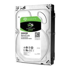 SEAGATE 3.5-- 500GB 7200RPM SATA3 32MB
