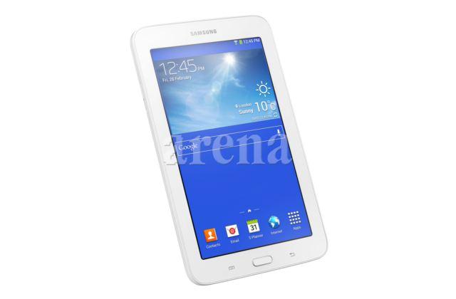 SAMSUNG  Galaxy Tab 3 Lite T110 8GB 7  Wi-Fi Beyaz