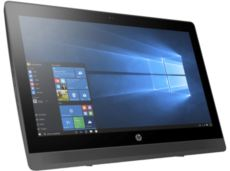 HP ProOne 400 G2 20- AIO i3-6100T 3.2 Ghz 4GB,1TB,Free DOS