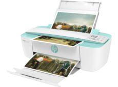 HP Ink Advantage 3785 AIO Wi-Fi Yazıcı (Su Yeşili)