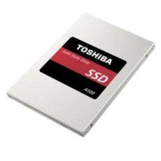 TOSHIBA SSD 240GB A100 SATA3 2.5-