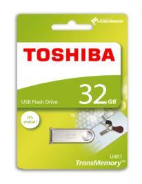 TOSHIBA 32GB USB 2.0 METAL OWAHRI
