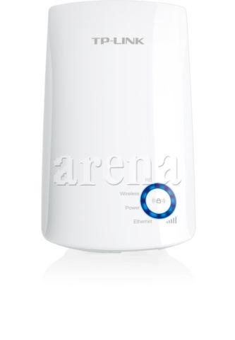 TP-LINK Kablosuz, 300Mbps, 2.4 Ghz Menzil Genişletici