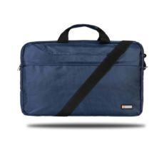 CLASSONE 15.6- Uyumlu Toploading Serisi Notebook Çantası Lacivert Renk