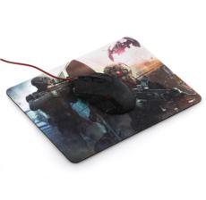 TX Gamer 280 280x220x3mm Desenli MousePad