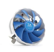 TX Silent Wind 120 Intel 775-11150-1151 AM2-AM2+-AM3-AM3+ Uyumlu İşlemci TXCCSW120