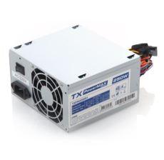 TX 250W ,8cm Fan On-Off düğmeli 20+4 Pin 2x IDE-SATA güç kaynağı TXPSU250S1