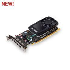 PNY QUADRO QUADRO P600 DVI 2GB 128Bit DDR3