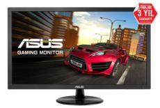 ASUS 21.5- FHD (1920x1080) , 1ms, Düşük Mavi Işık, Flicker Free HDMI, D-Sub