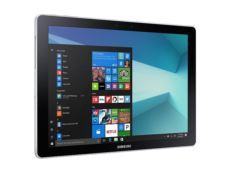 SAMSUNG Galaxy Book Ci5 3.1GHz 4GB 128GB 12- Windows 10 Siyah