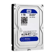 WD 1TB 3.5- INTELLIPOWER 64MB SATA BLUE HDD